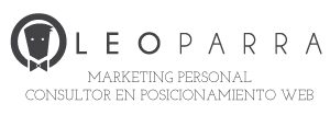 Leo Parra – Marketing Personal, Consultor en Posicionamiento Web