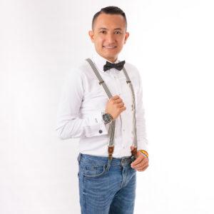 Leo Parra - Mentor en Marca Personal 1